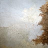 Scharlott - Detail Malschichtverluste