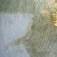 Scharlott - Detail während Firnisabnahme 4