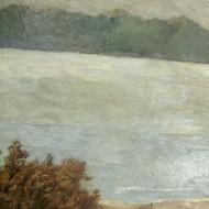 Scharlott - Detail nach Retusche