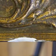 Detail Kittung